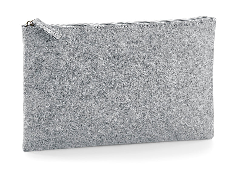 Felt Accessory Pouch