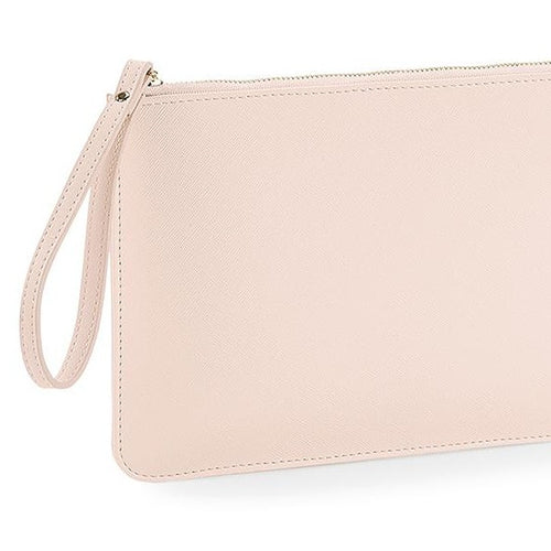 Boutique Accessory Pouch Pink