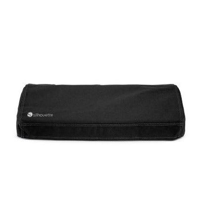 Silhouette Cameo® 4 Dust Cover - Black