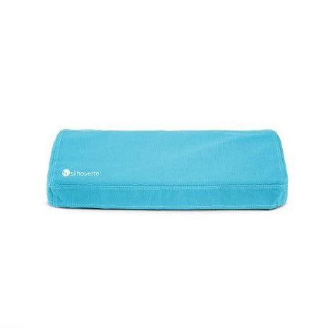 Silhouette Cameo® 4 Dust Cover - Blue