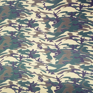 Chemica Fashion - Army Camouflage