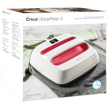 Afbeelding in Gallery-weergave laden, Cricut EasyPress 2 - M -