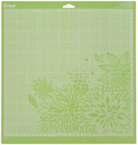 Cricut Cutting Mat - Standardgrip snijmat