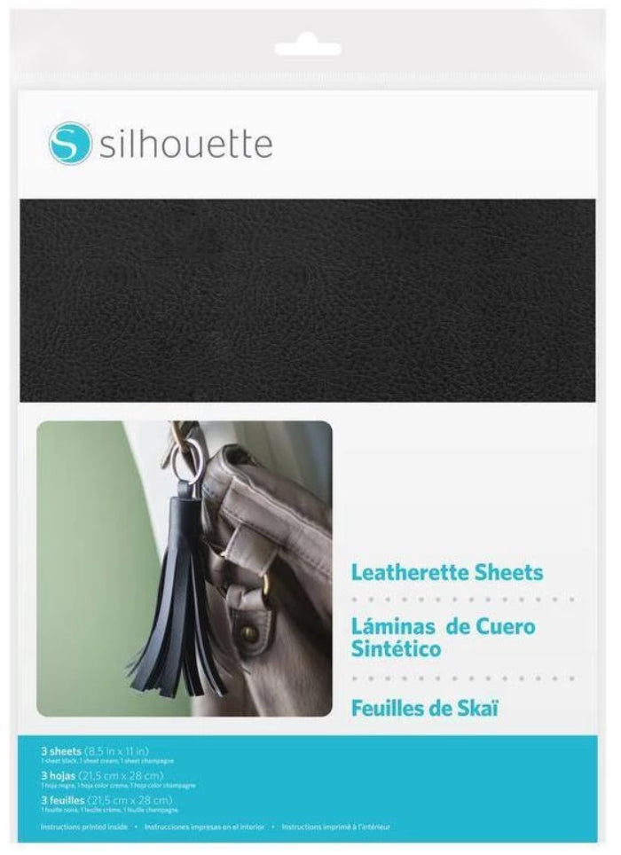 Leatherette Sheets