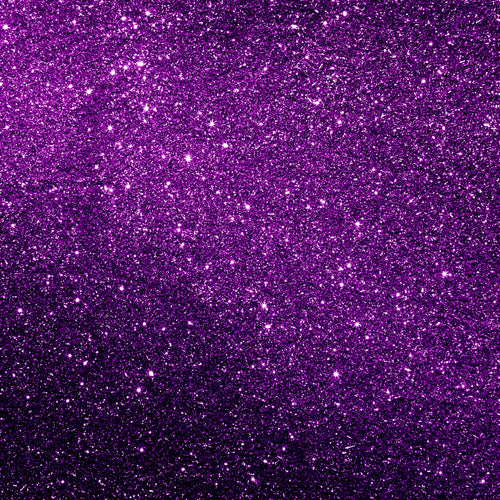 Poli-Flex® Pearl Glitter Purple