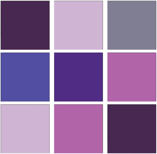 Siser P.S. Film EasyWeed Purple