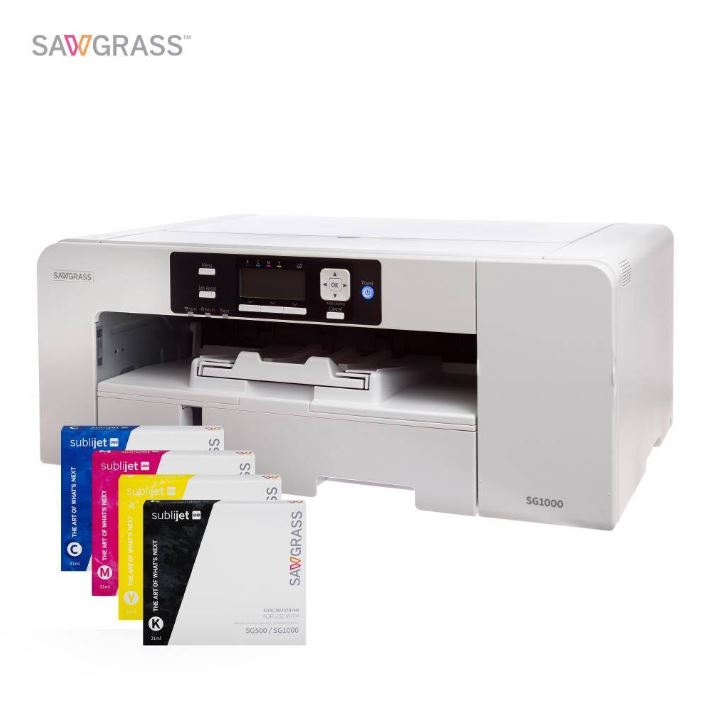 Sawgrass Virtuoso SG1000 Sublimatieprinter A3