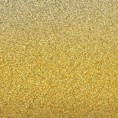 Poli-Flex® Pearl Glitter Light Gold