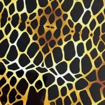 Abstract Giraffe