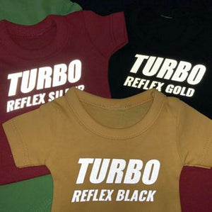 POLI-FLEX Turbo Reflex - Goud