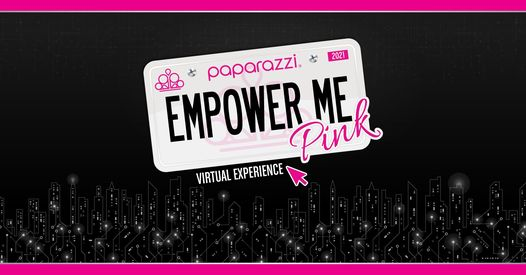 Empower Me Pink 2021