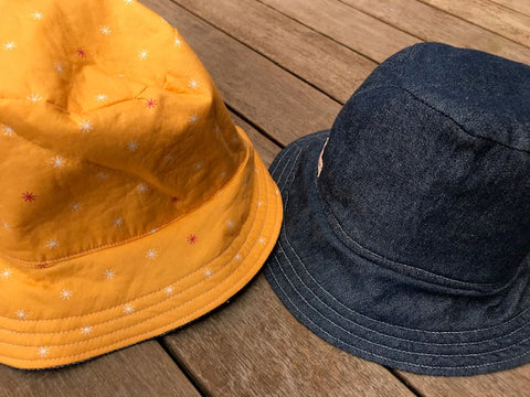 Bucket-Hat SALE (Kinder-Hut ANGEBOT!)