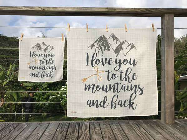 Lovey - MOUNTAIN LOVE