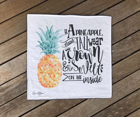 DeLuxe Lovey - PINEAPPLE