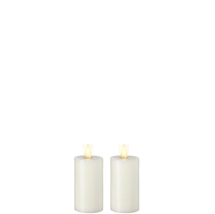 Moving Flame Votive Set