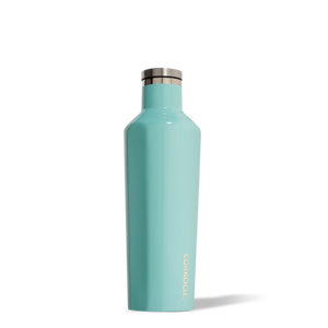 Turquoise Canteen 16oz