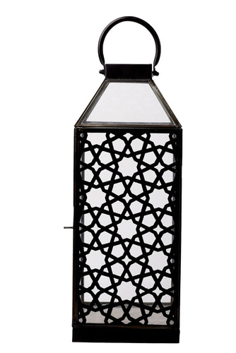 Arabesque Shadow Lantern