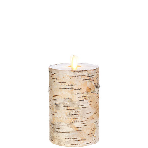 Birch Moving Flame 6