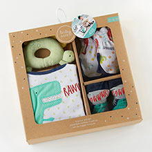 Load image into Gallery viewer, Baby Boy Gift Set