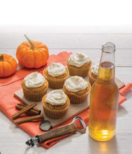 Load image into Gallery viewer, Pumpkin Beer Cake