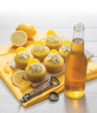Load image into Gallery viewer, Lemon Beer Cake