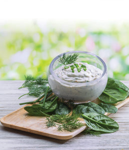 Spinach Dill Dip Mix