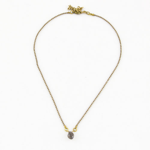 Dew Drop Choker