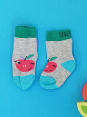 Apple Sock