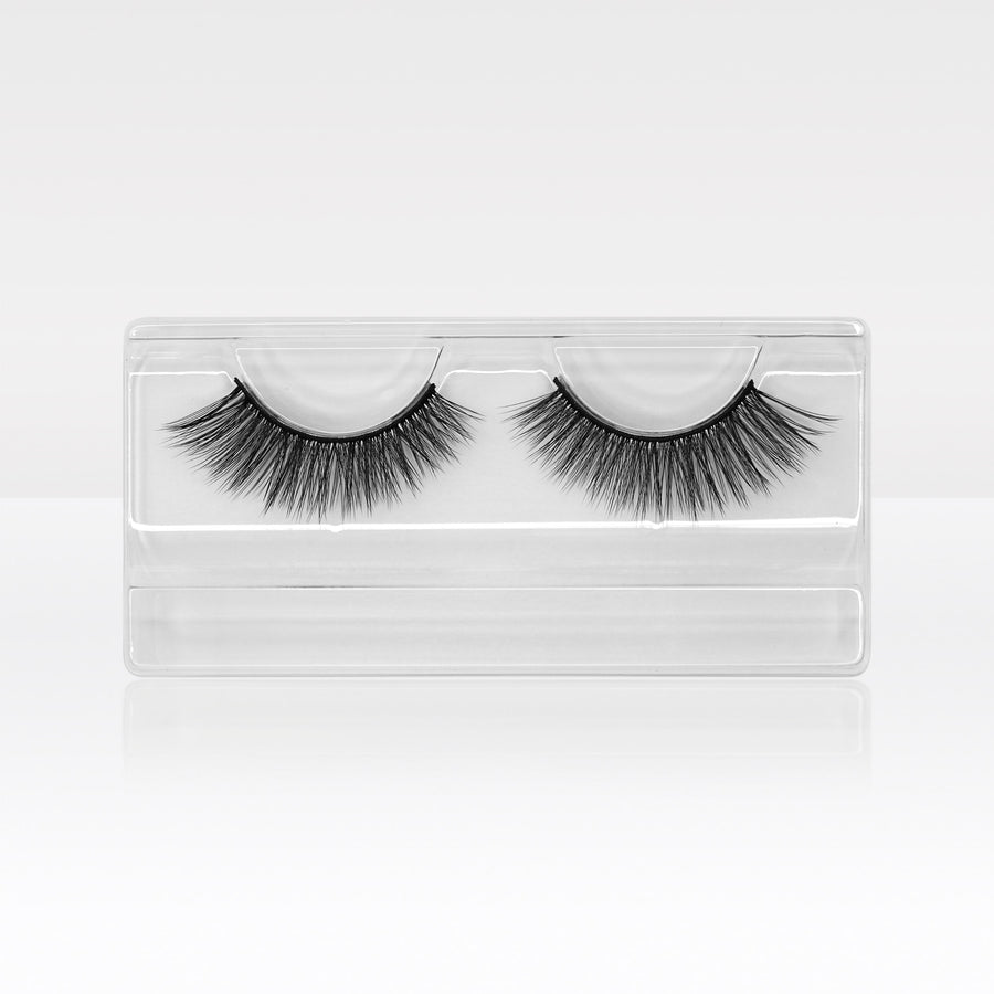 Supreme Faux-Mink Strip Lashes