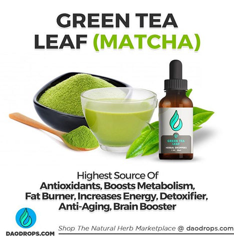 Get Our 'Matcha Green Tea...