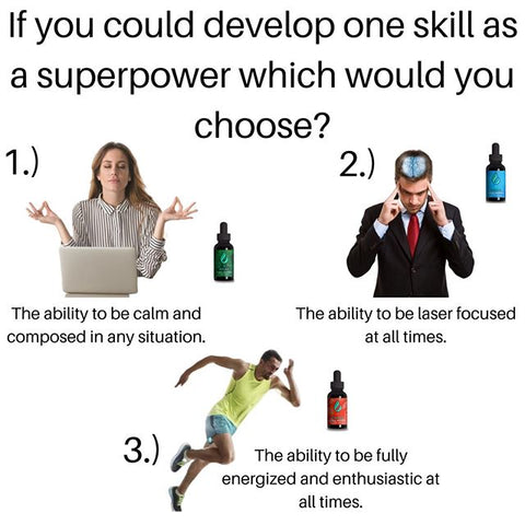 If you could develop one...