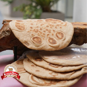 Tannuri Bread Pack of 5