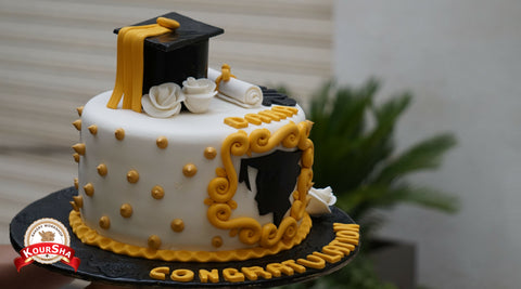 Customized Cake No.28