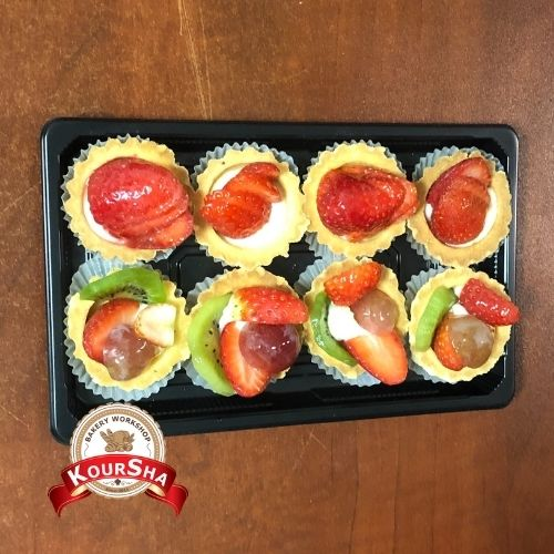 Tart Mixed Box