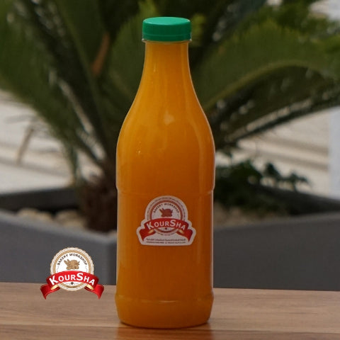 Qamar Eldeen Juice