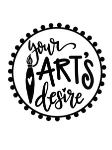 Your Art's Desire Studio