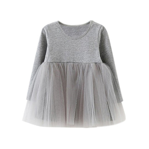 Casual Tutu Dress