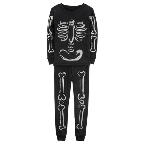 Skeletons Outfit Set