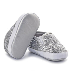 Anti-slip Sequins Shoes