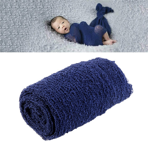 Baby Photo Prop Stretch Wrap
