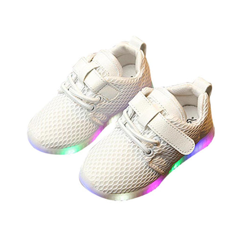 LED Running Sneakers
