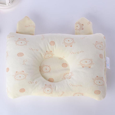 Organic Cotton Hand Made Pillow
