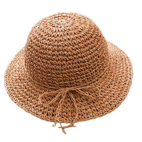 Casual Vacation Sun Hat