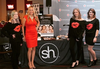 Touch ups & makeup give aways/sh.cosmetics beauty team-giving back to the RED CROSS