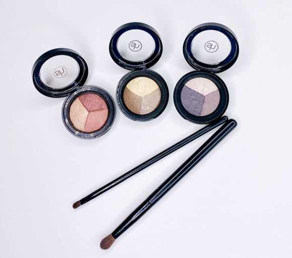 eyeshadow gift set