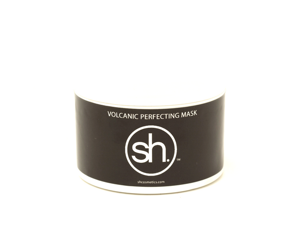 volcanic perfecting mask