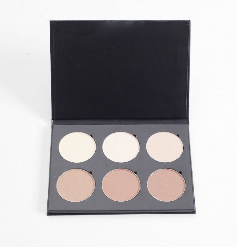 sh. powder contour kit