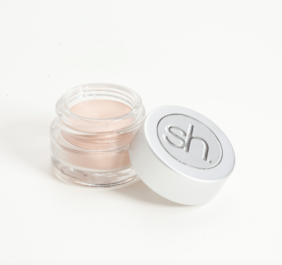 anti-oxidant eye base with sunscreen