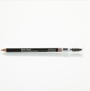 mineral brow pencil - waterproof
