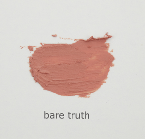 bare truth lipstick